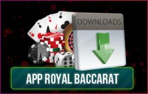 App royal baccarat