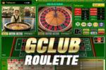 GClub รูเล็ต roulette