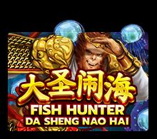 Fish Hunting Da Sheng Nao Hai